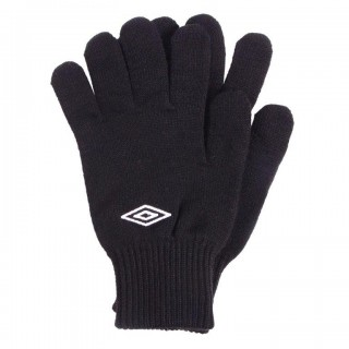 UMBRO Вратарски ръкавици KNITTED GLOVES