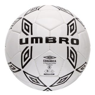 UMBRO Топки UMBRO CERAMICA - WHITE/BLACK