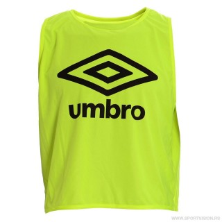 UMBRO Потници TRAINING VEST GREN - MEN
