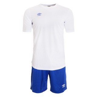 UMBRO Комплекти - Сет KNITTED SUITS09.WHITE/ROYAL