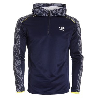 UMBRO Суитшърти UMBRO POLY HALF ZIP