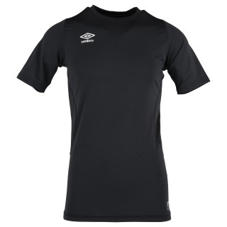 UMBRO Тениски LICENSE SS BASELAYER
