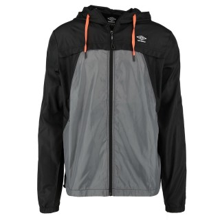 UMBRO Суитшърти с качулка RAPTOR FULL ZIP HOODY