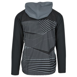 UMBRO Суитшърти с качулка UMBRO SPIRIT FULL ZIP