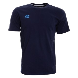 UMBRO Тениски SMALL LOGO COTTON TEE
