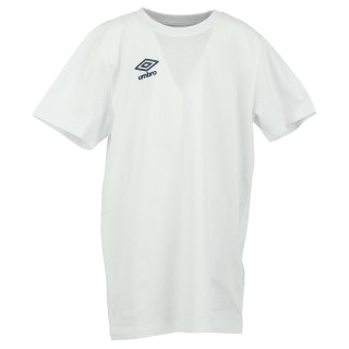 UMBRO Тениски SMALL LOGO COTTON TEE JNR