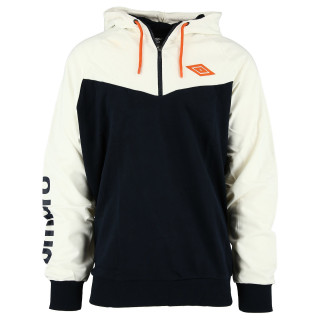 UMBRO Суитшърти с цип UMBRO RETRO HALF ZIP