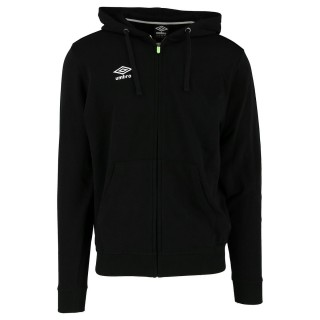 UMBRO Суитшърти с качулка BASIC FULL HOODY