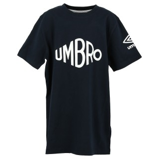 UMBRO Тениски RETRO II T-SHIRT JNR