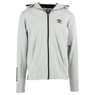 UMBRO Суитшърти с цип UMBRO SOLAR FULL ZIP