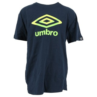 UMBRO Тениски ONLY PRINT UMBRO T-SHIRT JNR