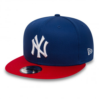 NEW ERA Шапки с козирка KAPA MLB COTTON BLOCK NY LT ROY