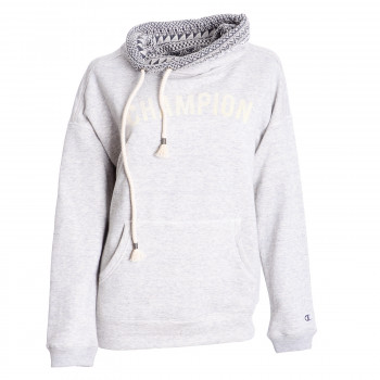 CHAMPION Суитшърти с качулка HIGH NECK SWEATSHIRT