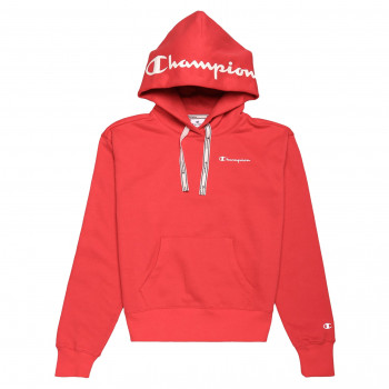 CHAMPION Горнища HOODED CROP TOP