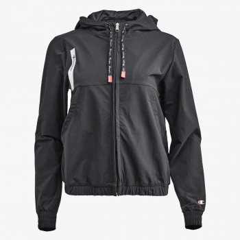 CHAMPION Суитшърти FULL ZIP SWEATSHIRT