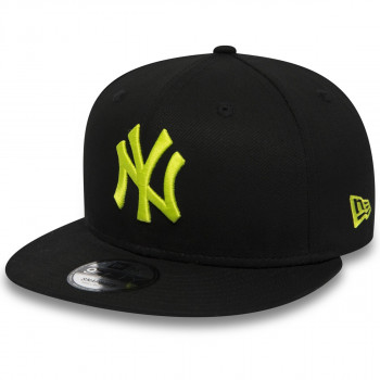 NEW ERA Шапки LG ESSENTIAL 9FIFTY NEYYAN BLKCYG