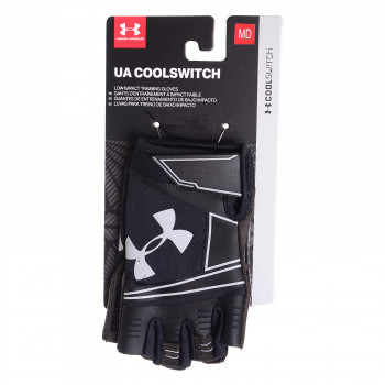 UNDER ARMOUR Ръкавици за тренировка UA COOLSWITCH FLUX