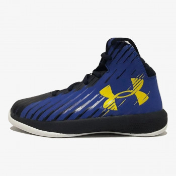 UNDER ARMOUR МАРАТОНКИ PERFORMANCE SNEAKERS-UA BPS JET MID K