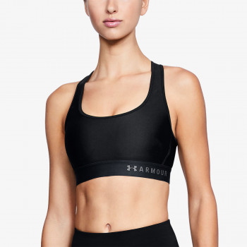 UNDER ARMOUR Спортно бюстие ARMOUR MID CROSSBACK BRA