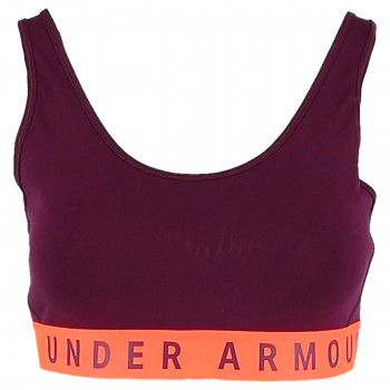 UNDER ARMOUR Спортно бюстие FAVORITE COTTON EVERYDAY BRA