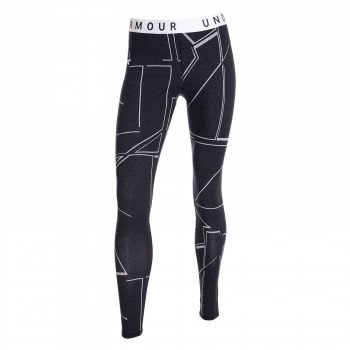 UNDER ARMOUR Къси панталони BOTTOMS-FAVORITES LEGGING Q1 GRAPHIC