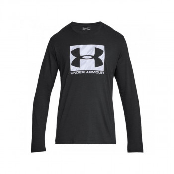 UNDER ARMOUR Блузи BOXED SPORTSTYLE LS