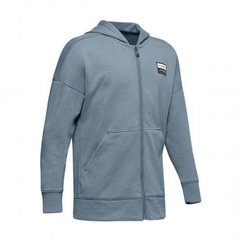 UNDER ARMOUR Горнища UNSTOPPABLE DOUBLE KNIT FULL ZIP