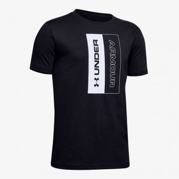UNDER ARMOUR Потници UNSTOPPABLE SHORT SLEEVE