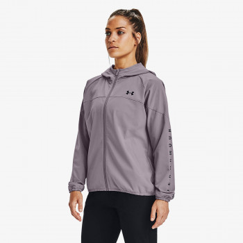 UNDER ARMOUR Яке Woven Hooded Jacket