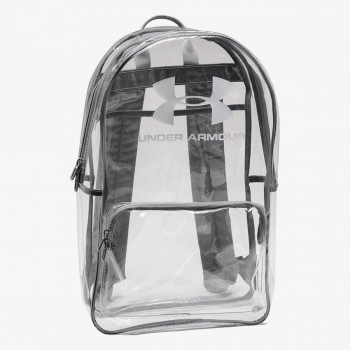 UNDER ARMOUR Раници UA LOUDON CLEAR BACKPACK