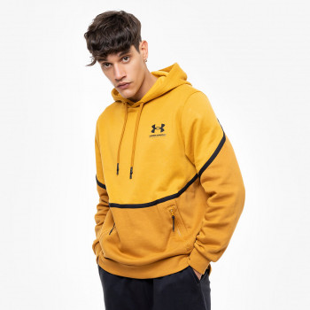 UNDER ARMOUR Горнища UA Rival Fleece AMP HD