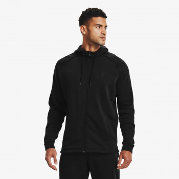 UNDER ARMOUR Горнища UA PJT ROCK CC FLEECE FZ