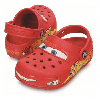 CROCS Джапанки CROCS LIGHTS CARS CLOG