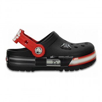 CROCS Джапанки CROCS LIGHTS STAR WARS VADER 16160
