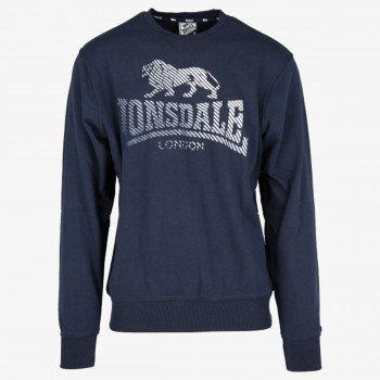 LONSDALE Горнища LNSD LION F19 SWEAT