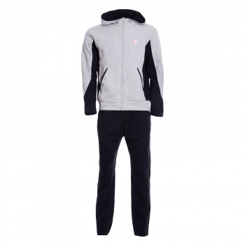 CHAMPION Суитшърти с цип HOODED FULL ZIP SUIT