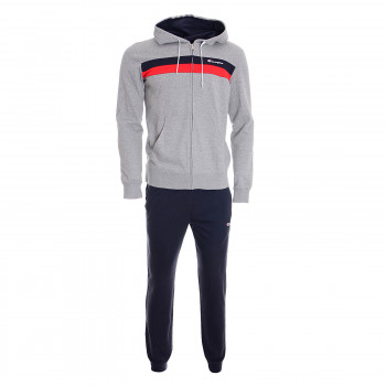 CHAMPION Спортни екипи HOODED FULL ZIP SUIT
