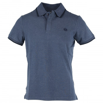 CHAMPION Поло тениска AUTHENTIC POLO T-SHIRT