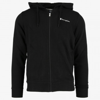 CHAMPION Суитшърти BASIC FULL ZIP HOODY