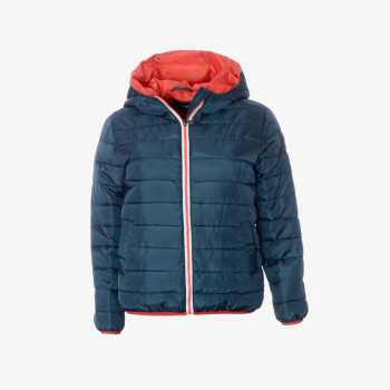 CHAMPION Яке HOODED POLYFILLED JACKET
