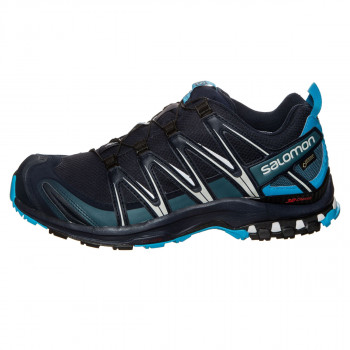 SALOMON Спортни обувки SHOES XA PRO 3D GTX NAVY BLAZE/HAWAIIAN
