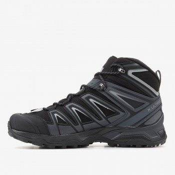 SALOMON Спортни обувки SHOES X ULTRA 3 WIDE MID GTX