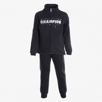 CHAMPION Суитшърти с цип FULL ZIP SWEATSHIRT