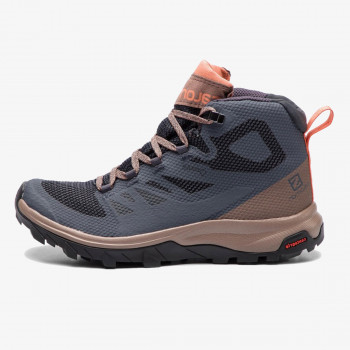SALOMON Зимни обувки OUTLINE MID GTX W