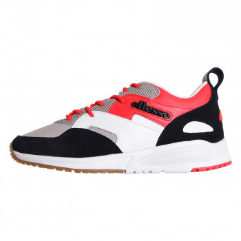 ELLESSE МАРАТОНКИ POTENZA LTHR AM BLACK/MULTI