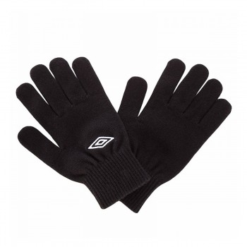 UMBRO Вратарски ръкавици FW KNITTED GLOVE