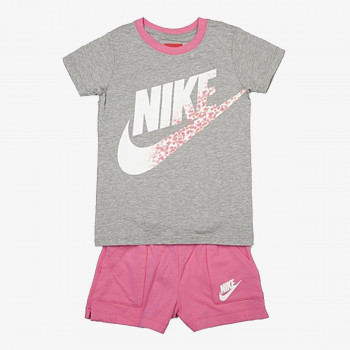 NIKE Спортни екипи NIKE KNIT SET (SS + SHORT) LK