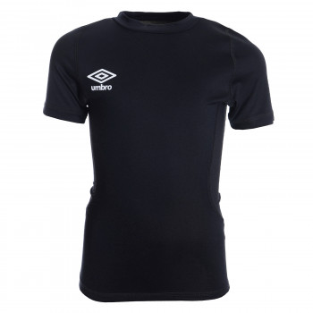 UMBRO Тениски CORE SS CREW BASELAYER JNR