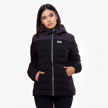 HELLY HANSEN Якета W IMPERIAL PUFFY JACKET