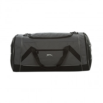 SLAZ LARGE HOLDALL 00 CHARCOAL